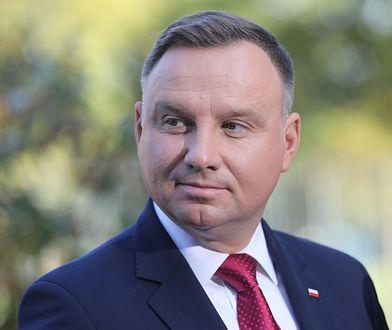 Zdecydowana większość Polaków pozytywnie ocenia prezydenturę Andrzeja Dudy