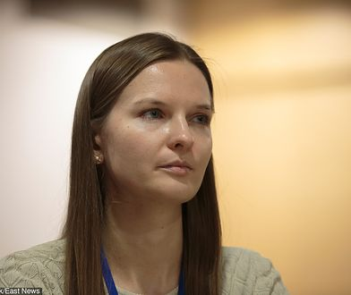 Ludmiła Kozłowska: prodemokratyczni działacze w Polsce są prześladowani