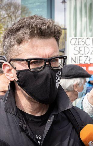 """Tuleya mówi o """"krwi polskich sędziów"""" i krytykuje UE. """"Nie potrafi obronić praworządności"""""""