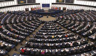 PE przyjął rezolucję ws. Polski. Ostra krytyka
