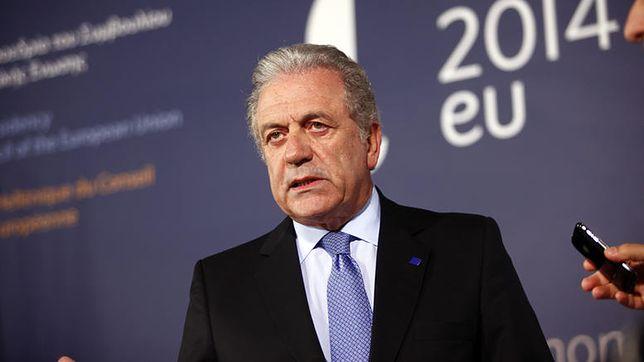 Unijny komisarz: większość terrorystów dorastała w UE. Musimy ich lepiej zintegrować