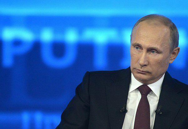 Władimir Putin: Rosja nie da się wciągnąć do nowego wyścigu zbrojeń