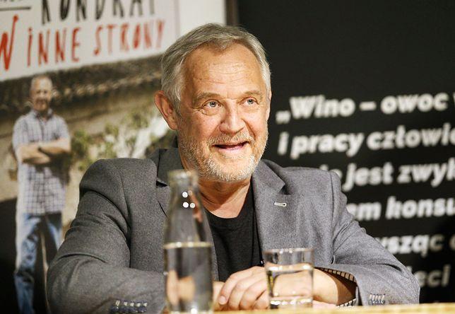 Marek Kondrat: mam poczucie, że już zagrałem wszystko [WYWIAD]