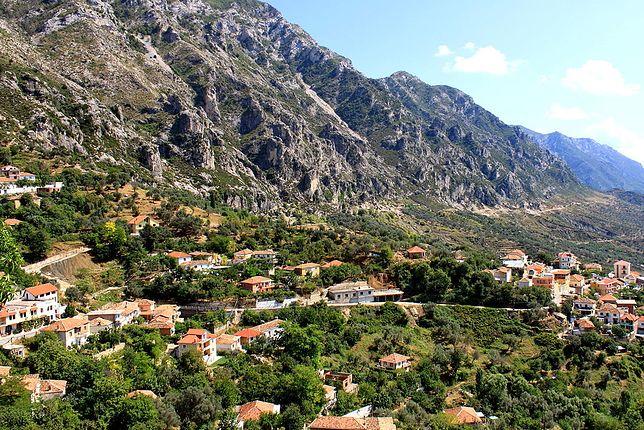 Pierwsza stolica Albanii. Bajkowe miasto porównywane do Krakowa