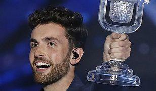 Duncan Laurence wygrał konkurs Eurowizji