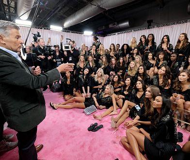 Ed Razek wiele lat kierował strategią Victoria's Secret
