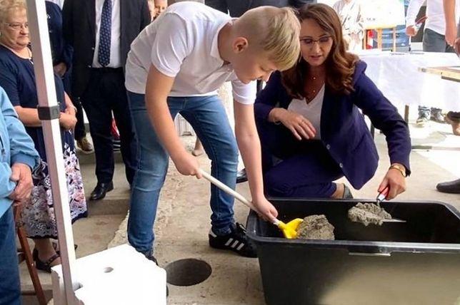 Warszawa. Na Pradze-Południe powstaje nowa szkoła i przedszkole.