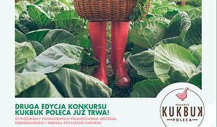 """II edycja akcji """"KUKBUK Poleca"""" z dwoma nowymi kategoriami!"""