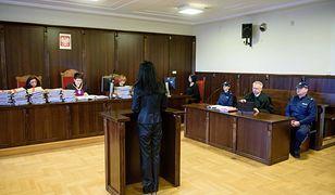 Była prokurator oskarżona jest o przyjęcie 170 tys. zł. łapówek