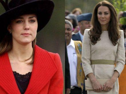 Kate Middleton inspiracją dla ruchu pro-ana