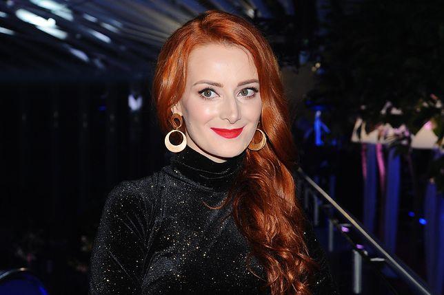 Iwona Cichosz, Miss Świata Głuchych, o ciąży w czasie koronawirusa. Zwraca uwagę na ważny problem