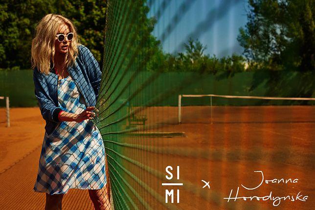 Si-Mi x Joanna Horodyńska - nowa kolekcja polskiej marki