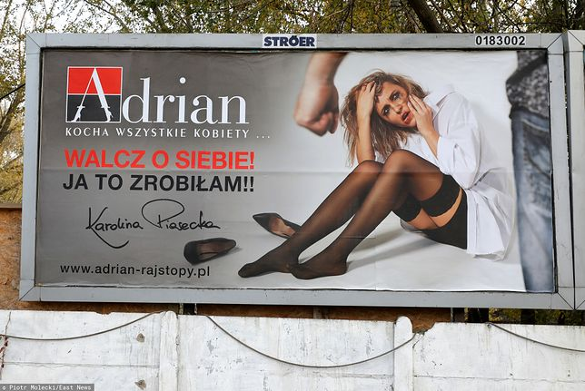"""Właścicielka firmy """"Adrian"""" odpowiedziała na zarzuty odnośnie kontrowersyjnej kampanii reklamowej"""