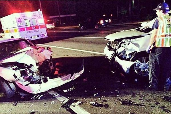 Matka Dwayne'a Johnsona miała groźny wypadek