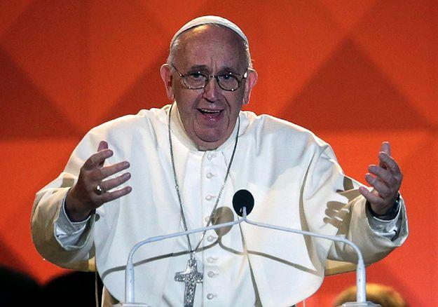Papież: rodziny są świadkami prawdy, dobroci i piękna