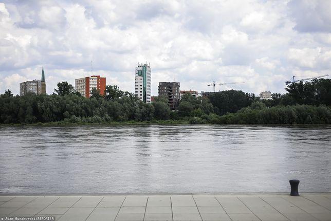 Pogoda. Warszawa