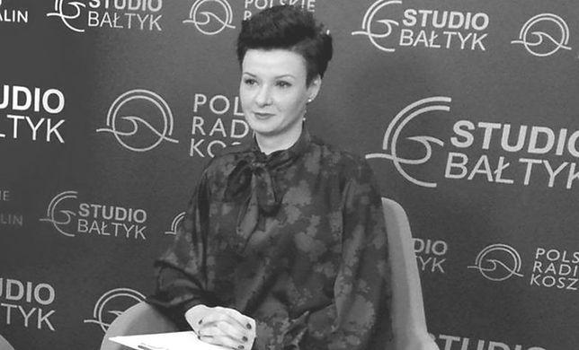 Nie żyje Małgorzata Durska. Miała 43 lata