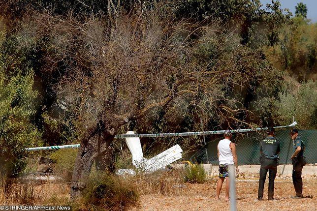 Wczasy na Majorce skończyły się tragicznie dla 4-osobowej rodziny z Niemiec. Zginęli też dwaj Hiszpanie i włoski pilot
