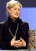 Meryl Streep opowie o huraganie Katrina