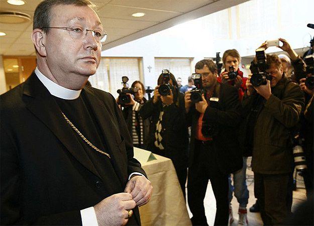 Biskup Oslo podejrzany o oszukańcze zawyżanie liczby wiernych