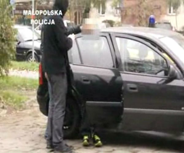 """""""Cypis"""" został deportowany do Polski"""