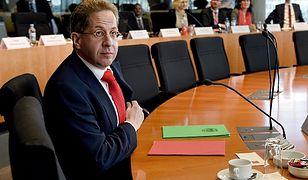 Władze Niemiec obawiają się, że Rosja może próbować ingerować w wybory