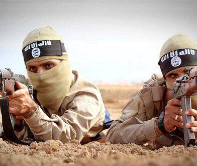 Niemiecki wywiad ostrzega. Tzw. Państwo Islamskie rekrutuje kobiety i dzieci