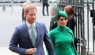 Książę Harry i Meghan Markle wystąpią w reality show
