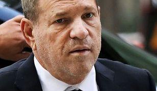 Harvey Weinstein siedzi w więzieniu, ale to nie koniec