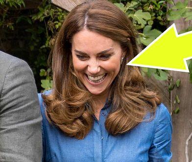 Ukryte znaczenie kolczyków księżnej Kate
