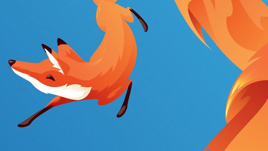 Firefox dostępny w nowej wersji. Ochrona przed skryptami śledzącymi jednym kliknięciem
