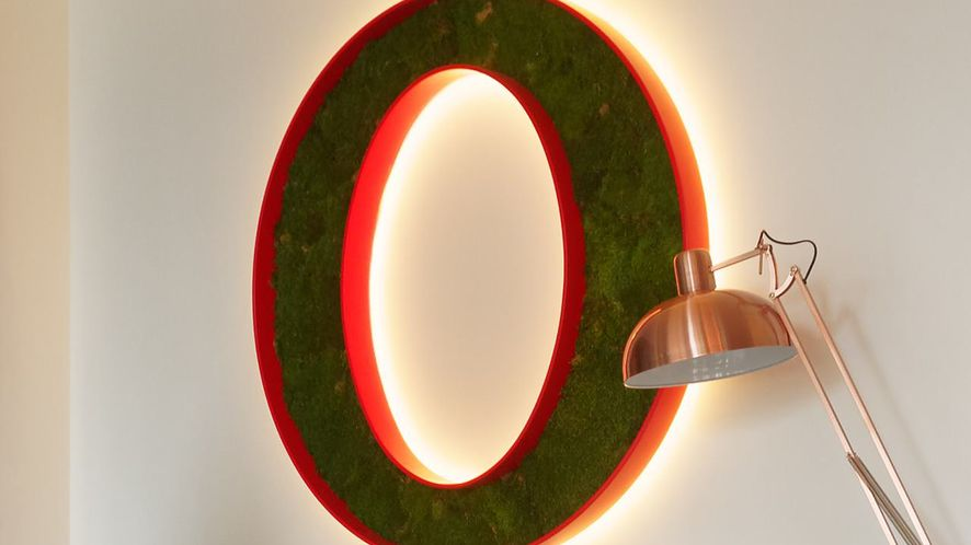 Opera 56 połączy pasek adresu z szybkim wybieraniem i wprowadzi nowy interfejs ustawień