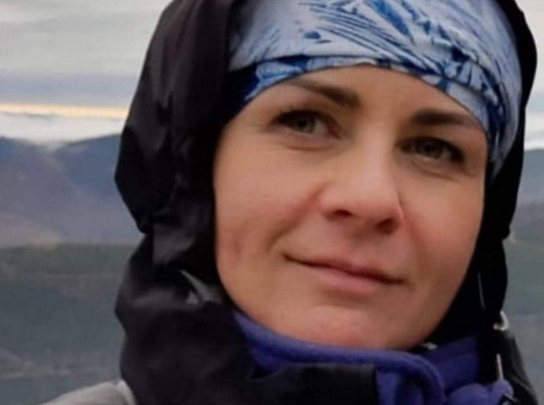 Ksenia Wysogląd zaginęła 13 lutego. Policja prosi o pomoc w poszukiwaniach