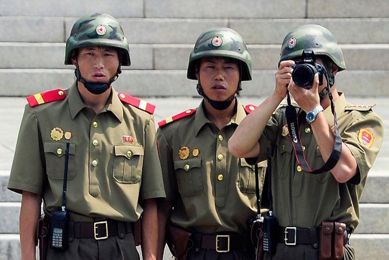 Chiny zacierają ręce. Bardzo rzadki pierwiastek w Korei Płn.