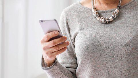 Safe Blues: wirus na smartfony ma pomóc w badaniu COVID-19