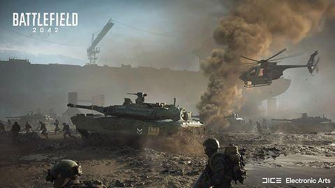 Battlefield 2042, Battlefield Portal i nadchodząca beta