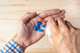 Tabletki na potencję - rodzaje, działanie, przeciwwskazania, skutki uboczne, cena