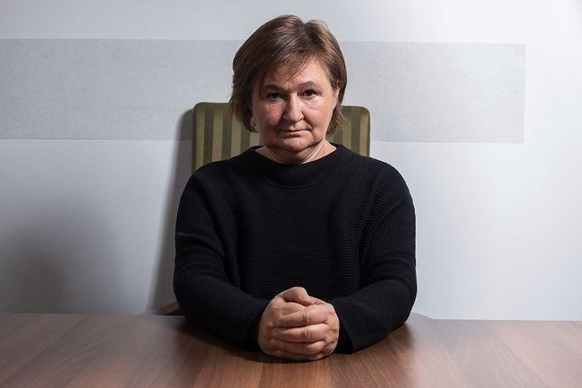 Magdalena Środa broni Weronikę Rosati. Nie oszczędza Krystyny Demskiej-Olbrychskiej