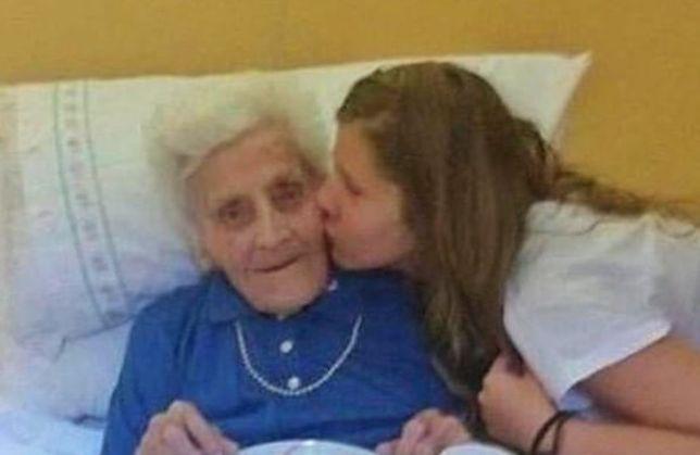 101-latka już dwa razy pokonała koronawirusa