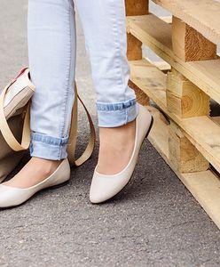 Najmodniejsze wiosenne obuwie w promocyjnych cenach. 5 modeli, które pasują do każdego stroju