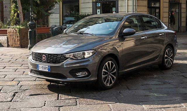 Akcje serwisowe Fiata, Infiniti i Volkswagena