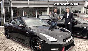 Krzysztof Hołowczyc ma nowe auto. Cena zwala z nóg