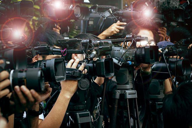 Raport Media Research Center: CNN poświęca 92 proc. czasu jednemu politykowi