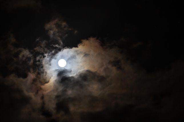Księżyc Żniwiarzy – piątek 13. Dziś będziemy mogli podziwiać wyjątkową pełnię Księżyca. Co wyróżnia to zjawisko astronomiczne?