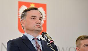Zbigniew Ziobro odejdzie z rządu? Tak wyglądają jego wpływy.