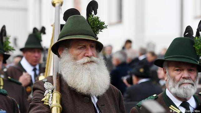 Jak przed niemal stu laty, polityczna przyszłość Niemiec może rozstrzygnąć się w Bawarii