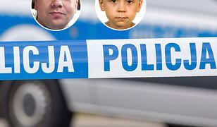 Dramatyczne wydarzenia z udziałem 5-letniego Dawida i jego ojca rozegrały się w ubiegłą środę