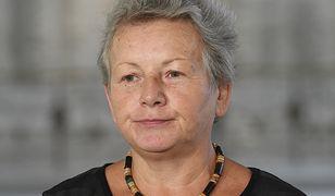 Prof. Monika Płatek bardzo krytycznie odniosła się do proponowanych przez rząd zmian