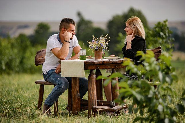 """Adrian i Ilona w """"Rolnik szuka żony"""". Nie iskrzyło od razu"""
