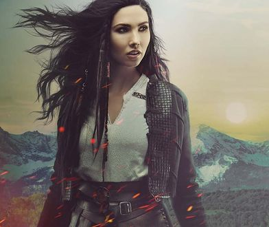 """Talon z """"The Outpost"""" i 3 inne silne bohaterki z seriali fantasy. Nie wszystkie wojują mieczem"""